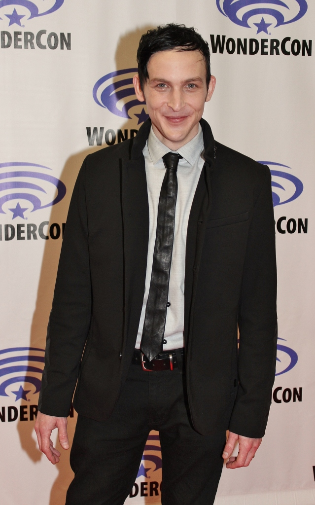 Robin Lord Taylor  (photo credit:  Jennifer Schadel)