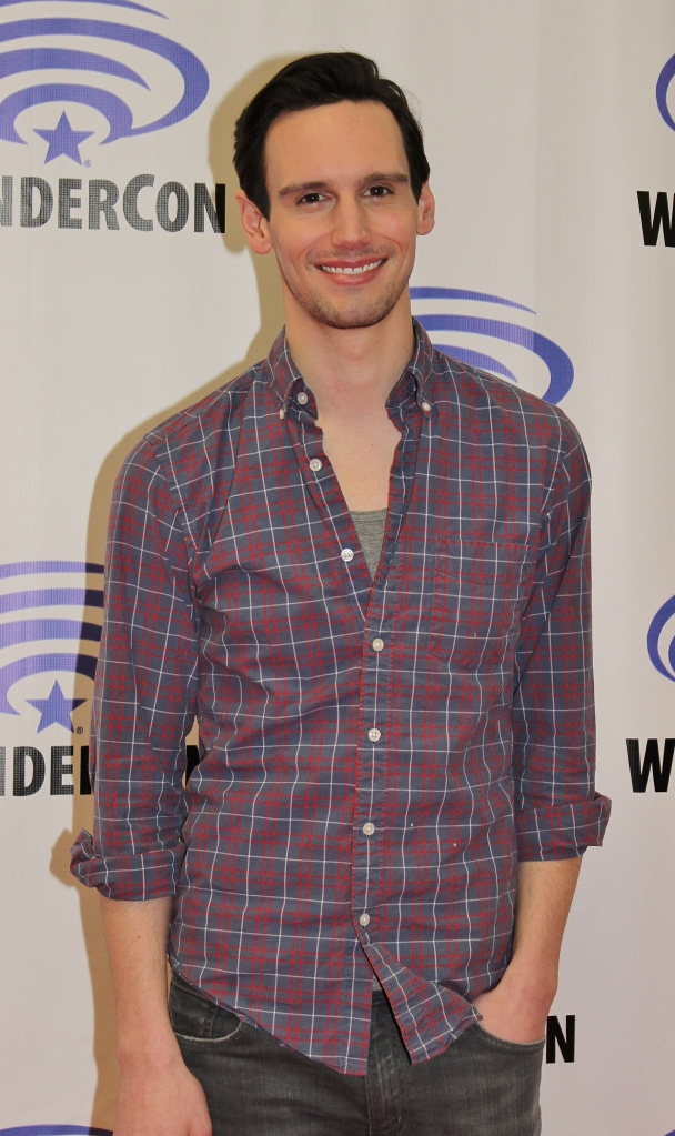 Cory Michael Smith  (photo credit:  Jennifer Schadel)