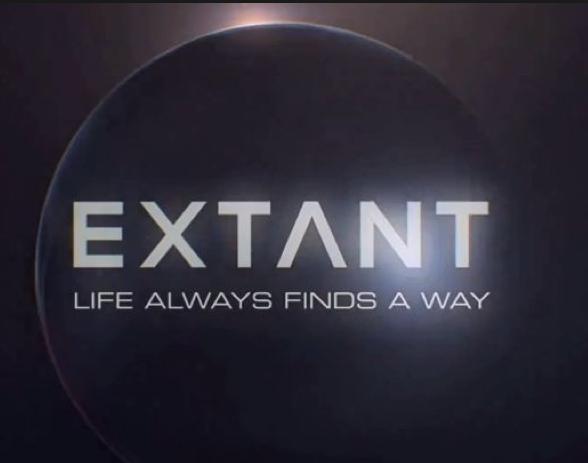 """""""Extant"""""""