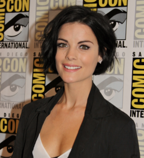 "Jaimie Alexander of ""Blindspot"" (Photo Credit:  Jennifer Schadel)"